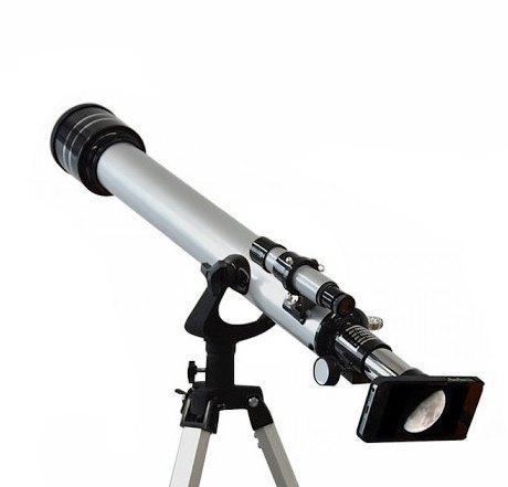 5 домашних телескопов для тех, кто ничего не понимает в астрономии. Изображение № 5.