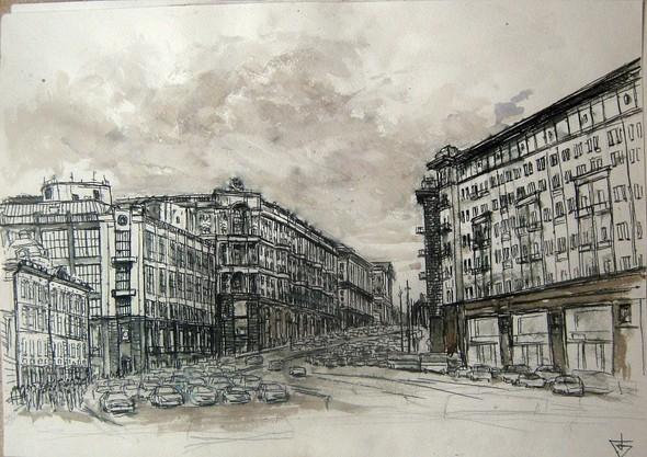 Москва. Изображение № 2.