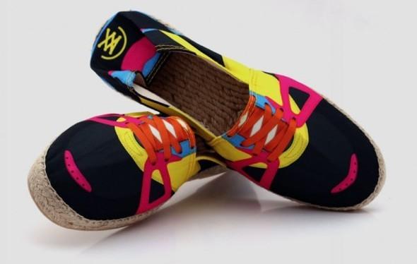 Изображение 5. Artificial Sneaker.. Изображение № 5.