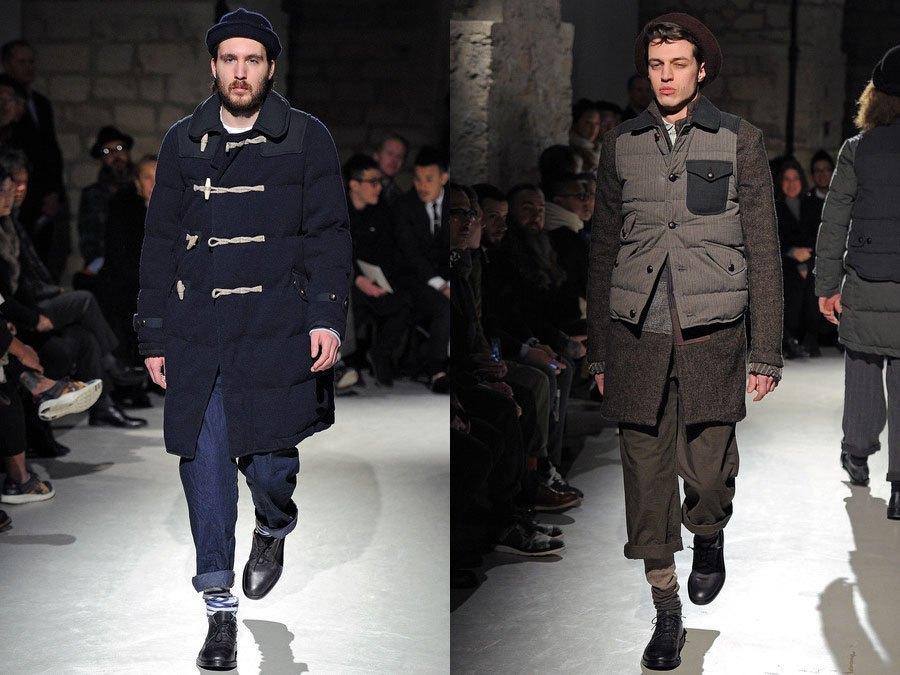 Paris Fashion Week: День 3. Изображение № 28.