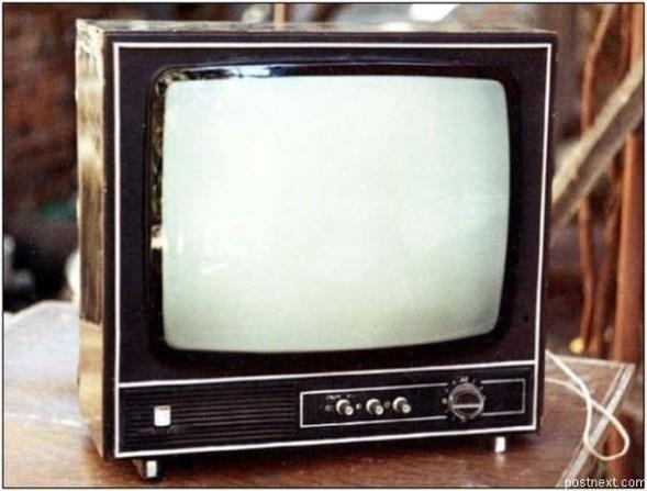 Накаком телевизоре вдетстве тысмотрел мультики?. Изображение № 15.
