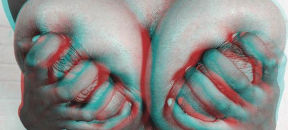 Изображение 10. Эротические 3D-фотографии.. Изображение № 10.