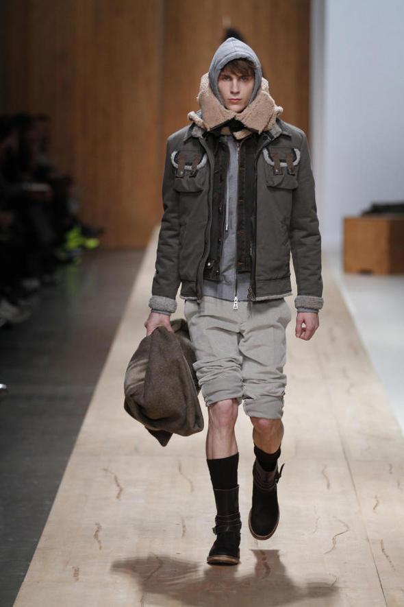 Изображение 28. Milan Fashion Week. Часть 2.. Изображение № 28.
