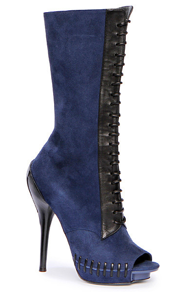 Изображение 80. Лукбуки: Alexander McQueen, Maison Martin Margiela, Versace и другие.. Изображение № 78.