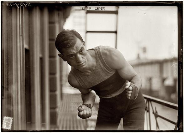 Изображение 21. Sports in USA 1899-1937 years.. Изображение № 21.