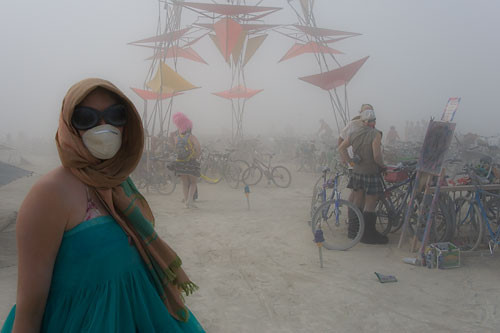 Burning man– art-проект мирового масштаба. Изображение № 13.