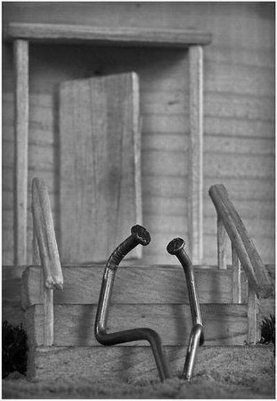 Изображение 38. Влад Артазов и его гвозди... Изображение № 37.