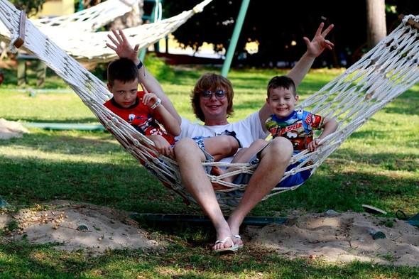 VI Слет Международного творческого движения Республика KIDS  2012 прош. Изображение № 11.