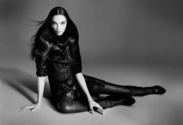 Съёмка: Мариакарла Босконо для Bergdorf Goodman. Изображение № 11.