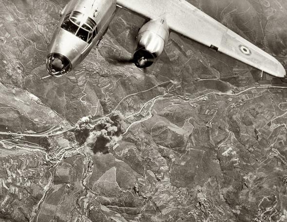 Фотографии авиации, начало прошлого века. Изображение № 1.