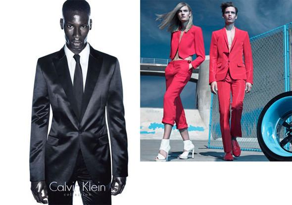 Calvin Klein Spring 2010. Изображение № 1.