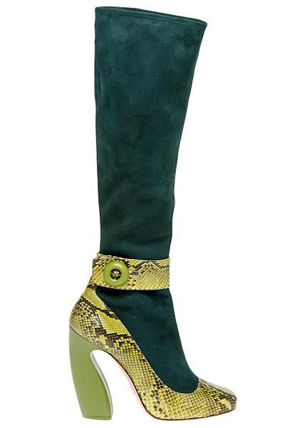 Изображение 64. Лукбуки: Dior, Nina Ricci, Prada и другие.. Изображение № 64.