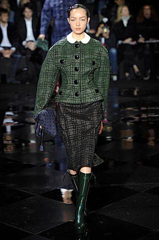 Louis Vuitton. Изображение № 70.
