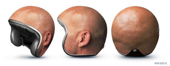 Креатив для головы. Изображение № 11.
