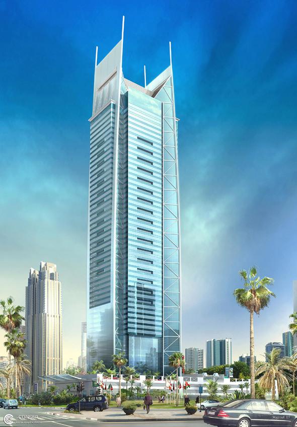 Старый новый Дубай. Изображение № 40.