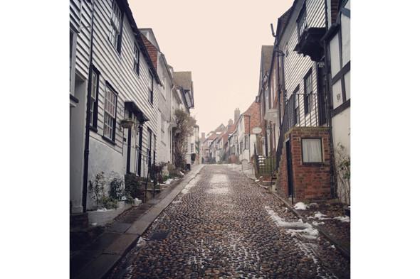 Mermaid Street. Изображение № 51.