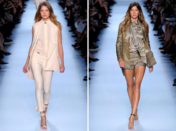 Показы Paris Fashion Week SS 2012: День 6. Изображение № 8.