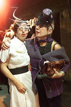 Анна Пьяджи. Модный гардероб. Изображение № 31.