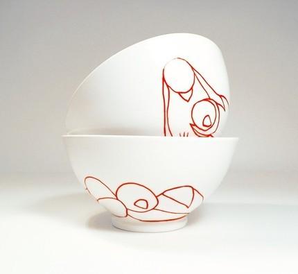 Графическая посуда. Изображение № 13.