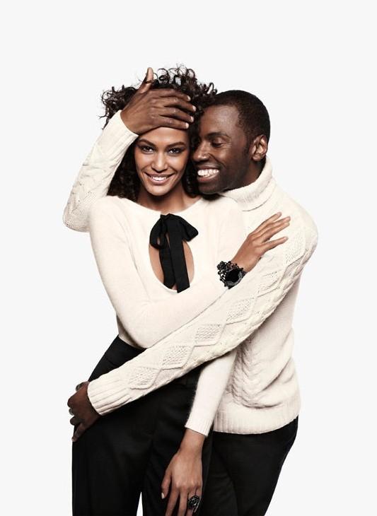 Кампания: H&M Holiday 2011. Изображение № 11.
