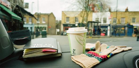 Изображение 26. Лондон. Суббота.. Изображение № 30.