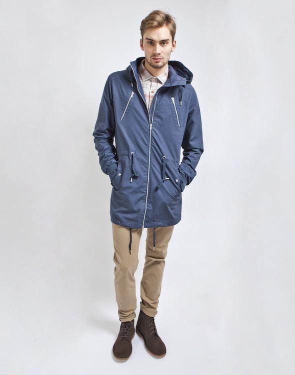 Куртки и анораки Elvine. Изображение № 14.