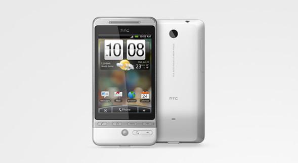 Этот пост я опубликовал с телефона HTC Hero. Изображение № 11.