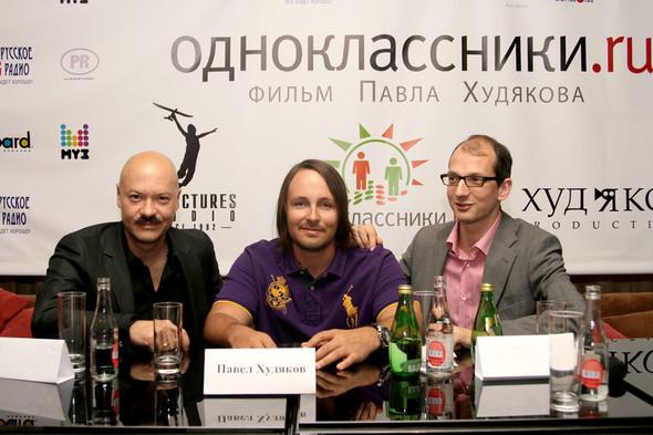 Одноклассники.ru запускают уникальный кинопроект. Изображение № 1.
