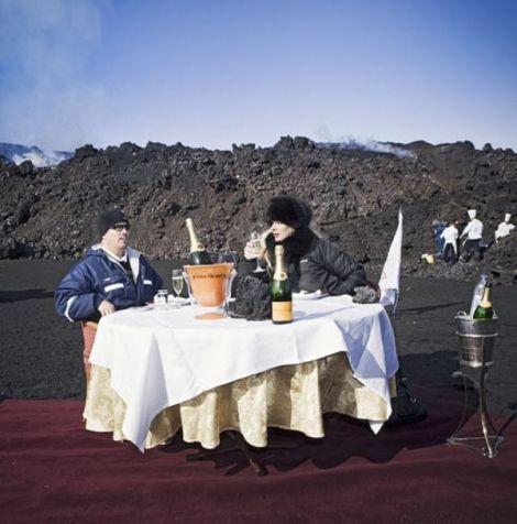 Свидание на вулкане. Изображение № 7.