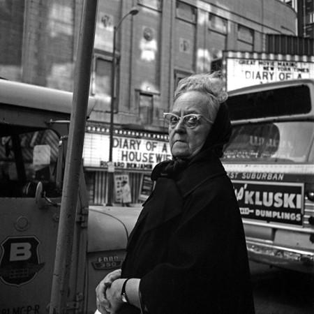 Большой город: Нью-йорк и нью-йоркцы. Изображение № 38.