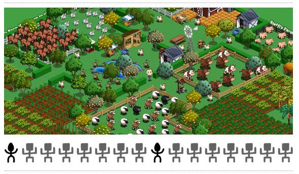 Изображение 1. Где живет ваша свинья пятого уровня.. Изображение № 1.