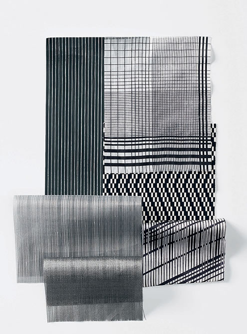 Тренды в текстиле 2012/13. Изображение № 16.