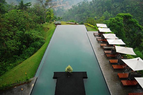 Изображение 3. 10 самых необычных бассейнов мира.. Изображение № 4.