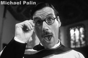 Monty Python илиЖизнь какАбсурд. Изображение № 6.