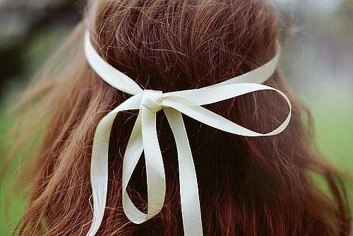 В этом есть чудо-прелесть - пускать по ветрам волоса. Изображение № 6.