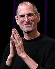 Стив Джобс. Изображение № 3.