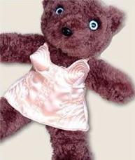 Teddy Bear Style. Изображение № 3.