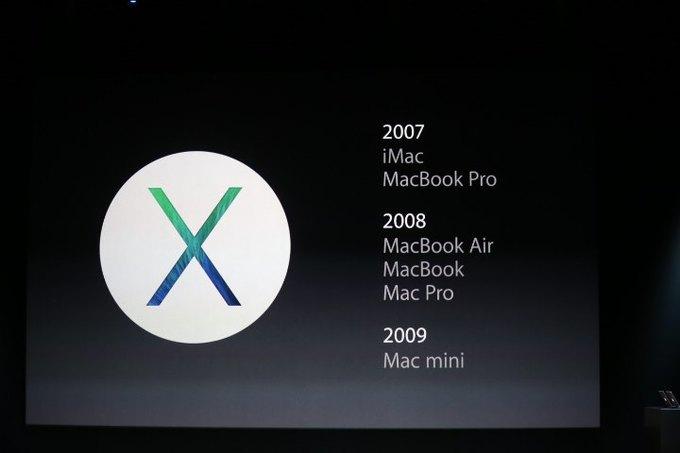 Трансляция: Apple представляет новые iPad и другие продукты. Изображение № 32.