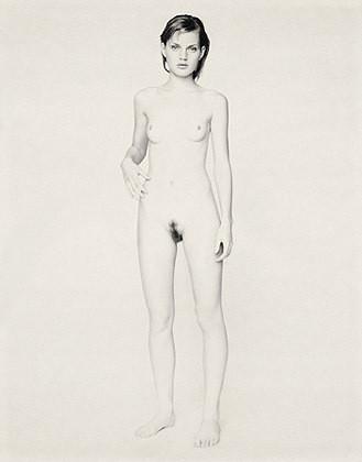Части тела: Обнаженные женщины на фотографиях 1990-2000-х годов. Изображение №125.