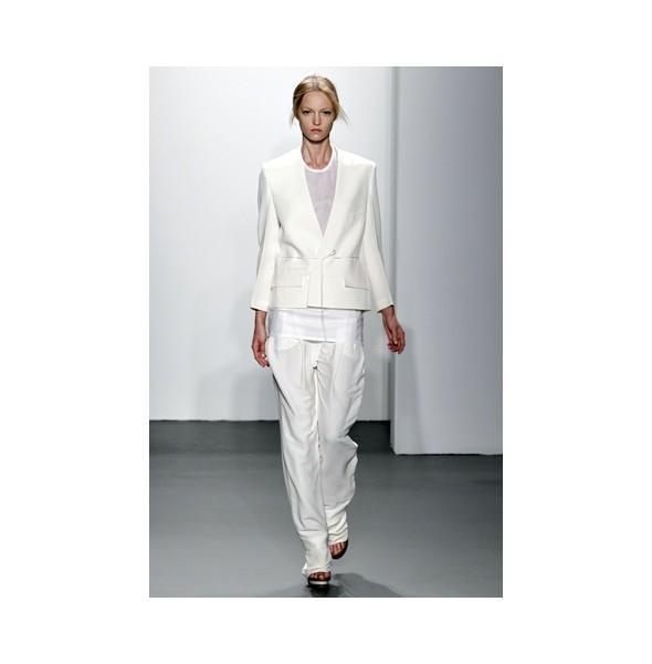 Calvin Klein запускают новую линию. Изображение № 8.