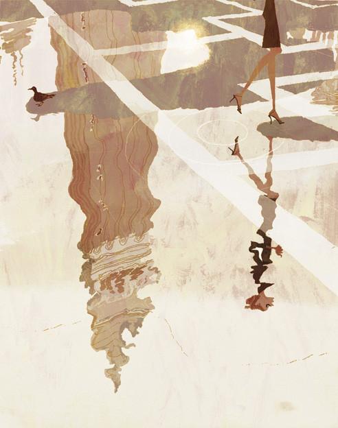 Tadahiro Uesugi. Изображение № 48.