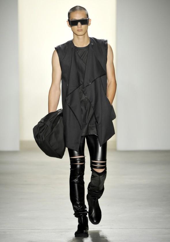 NY Fashion Week \ Spring 2011. Изображение № 84.