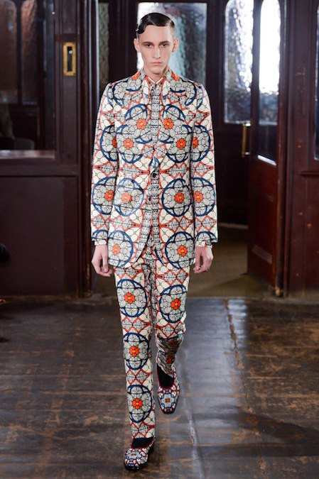 London Fashion Week: День 2. Изображение № 3.