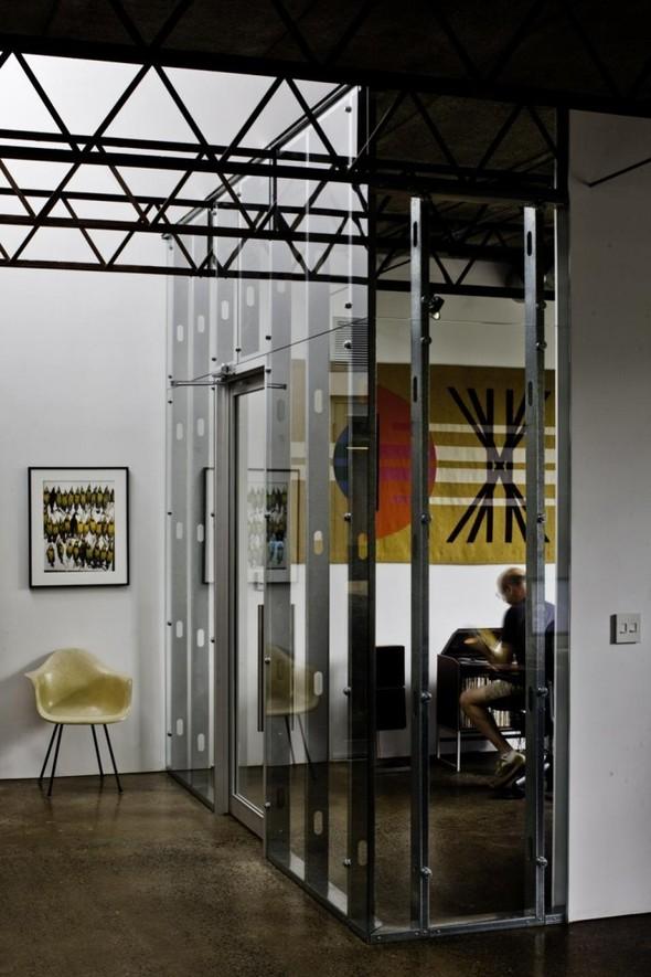Tovin Studios. Индустриальная эстетика. Изображение № 2.