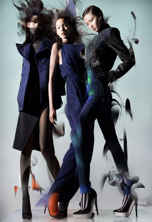 Новые кампании: Balmain, Mango, Proenza Schouler, Zara и Rag & Bone. Изображение № 12.