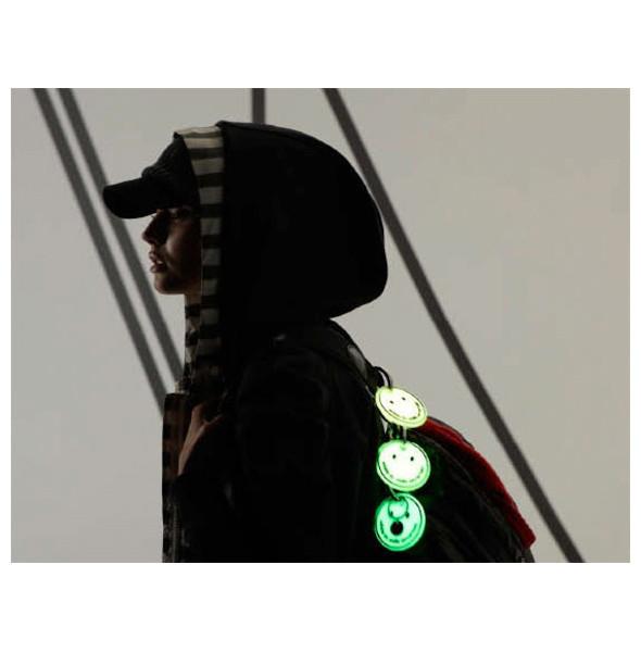Стелла Маккартни создала светящуюся одежду для Adidas. Изображение № 1.