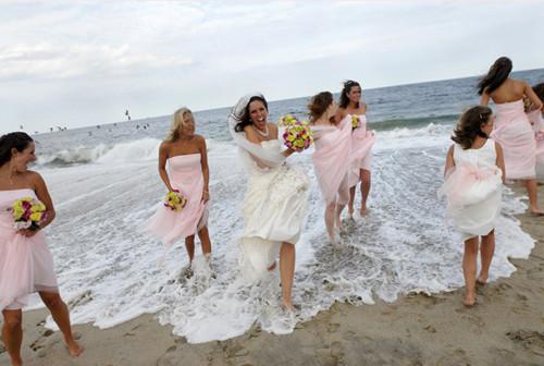 Trash the Dress: смерть свадебному платью!. Изображение № 32.