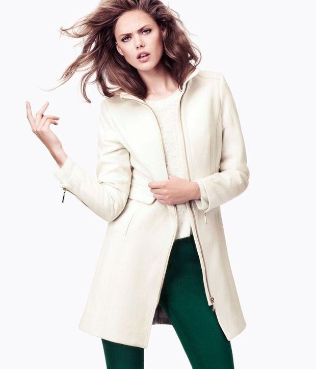 Вышли новые лукбуки Zara, Free People, Mango и других марок. Изображение № 79.