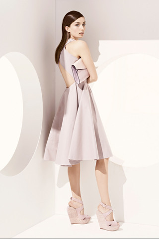 Коллекции Resort 2013: Christian Dior, Louis Vuitton, Marios Schwab и другие. Изображение № 8.