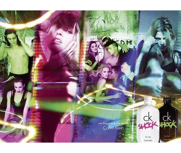 CK One Shock FW 2011. Изображение № 26.